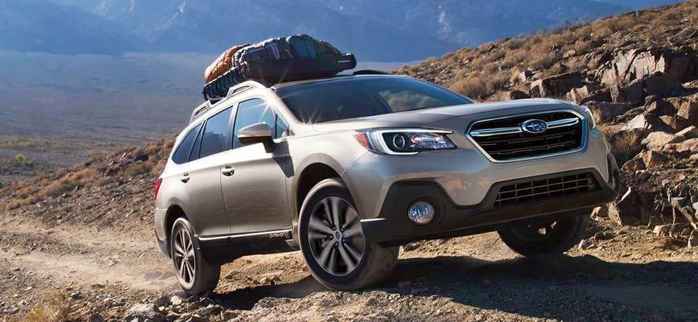 71 Gallery of 2019 Subaru Outback Changes Rumors for 2019 Subaru Outback Changes