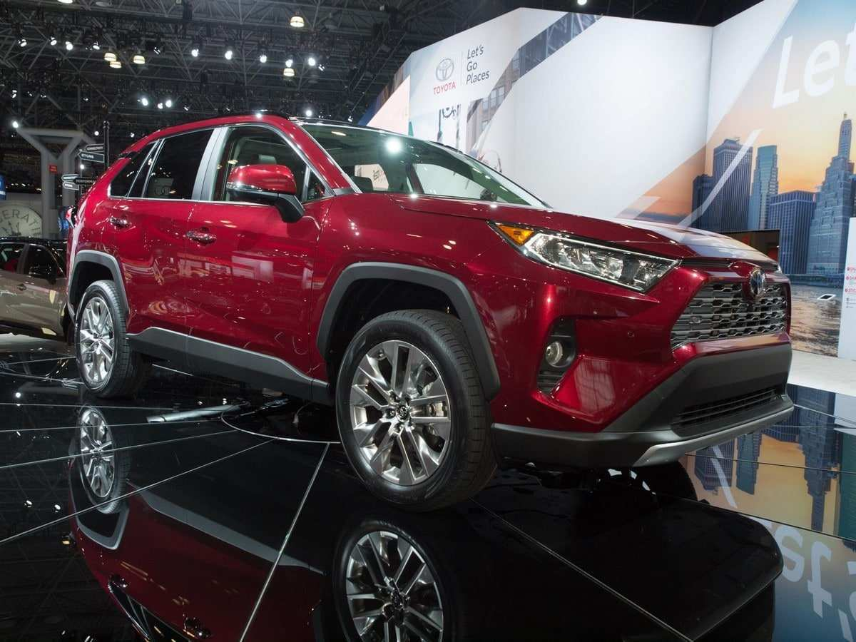 71 Gallery of 2019 Toyota Rav4 Price Reviews for 2019 Toyota Rav4 Price