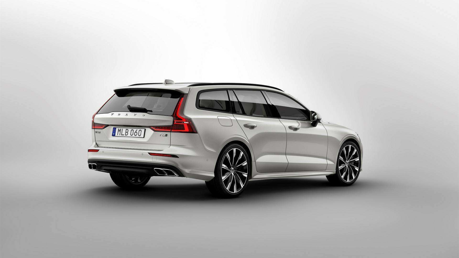 71 Gallery of 2019 Volvo V60 Cross Country Release by 2019 Volvo V60 Cross Country