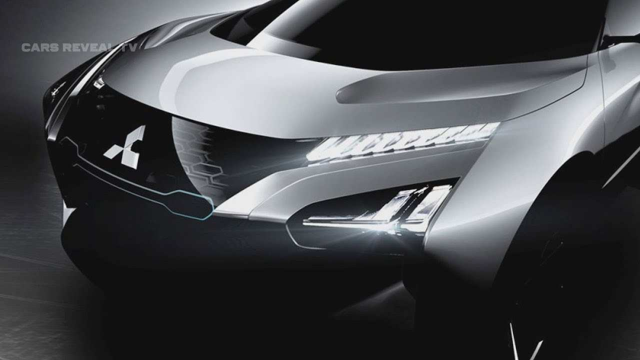 71 Gallery of 2020 Mitsubishi Evolution New Concept by 2020 Mitsubishi Evolution