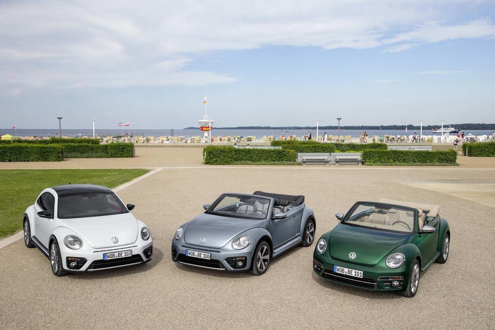 71 Gallery of 2020 Volkswagen Beetle Model for 2020 Volkswagen Beetle