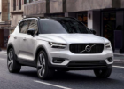 71 Gallery of 2020 Volvo Suv Style for 2020 Volvo Suv