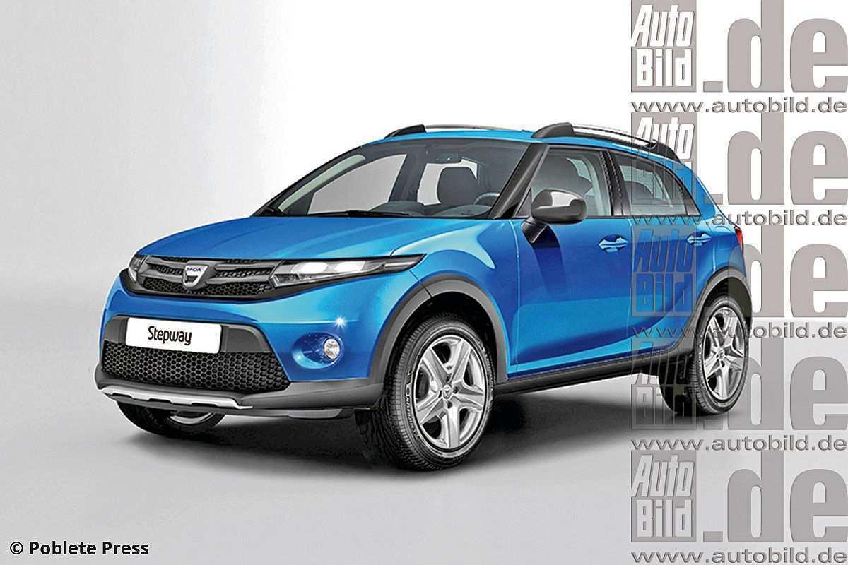 71 Gallery of Dacia Neuheiten 2020 Configurations with Dacia Neuheiten 2020