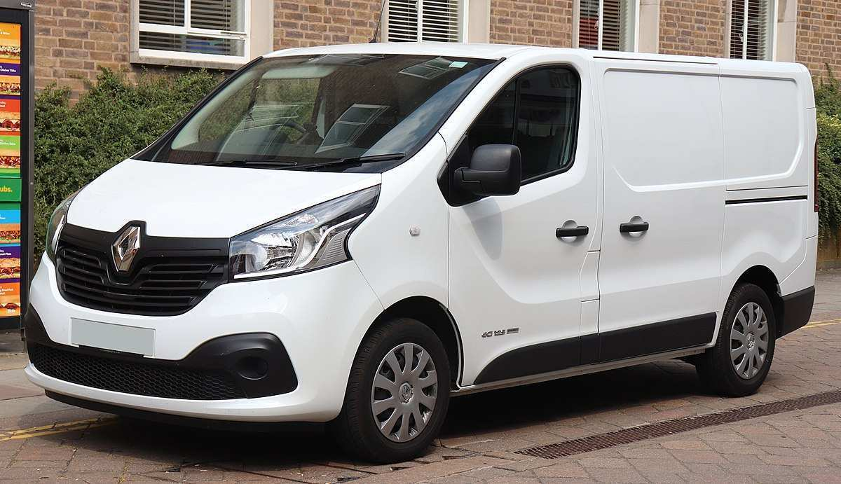 71 Gallery of Renault Master 2020 Speed Test for Renault Master 2020