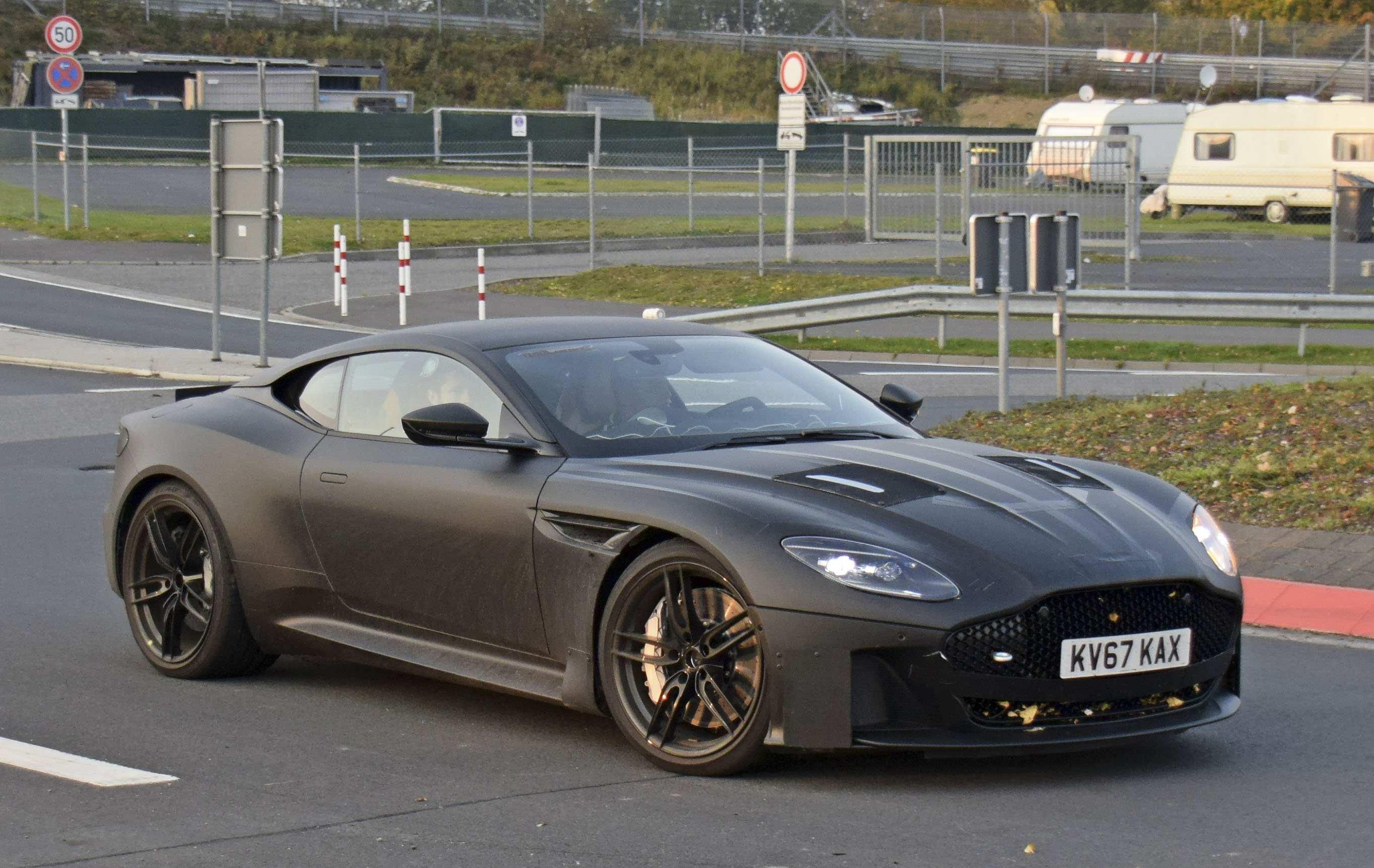 71 Great 2019 Aston Martin Vanquish S Redesign and Concept by 2019 Aston Martin Vanquish S