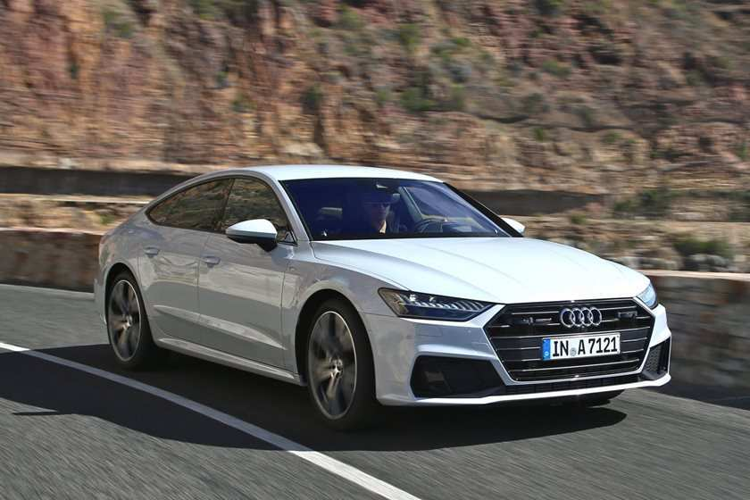 71 Great 2019 Audi A7 Dimensions Images by 2019 Audi A7 Dimensions