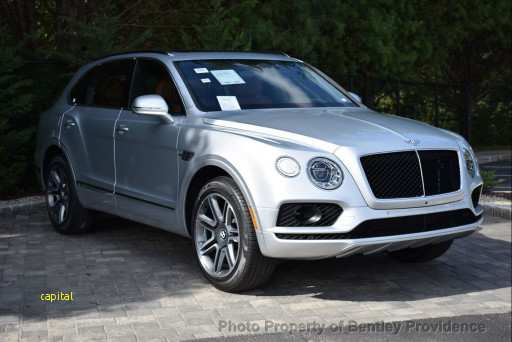 71 Great 2019 Bentley Ave Rumors by 2019 Bentley Ave
