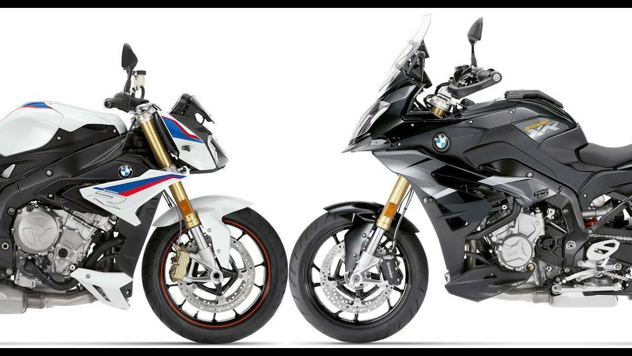 71 Great 2019 Bmw S1000R Exterior and Interior for 2019 Bmw S1000R