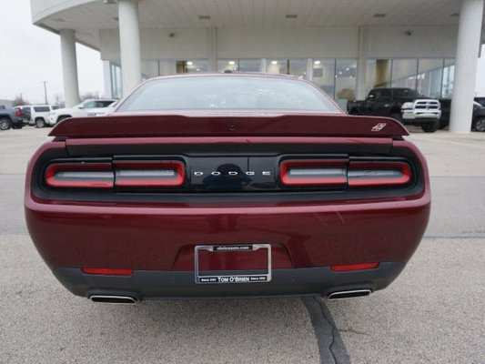 71 Great 2019 Dodge Challenger Gt Prices by 2019 Dodge Challenger Gt