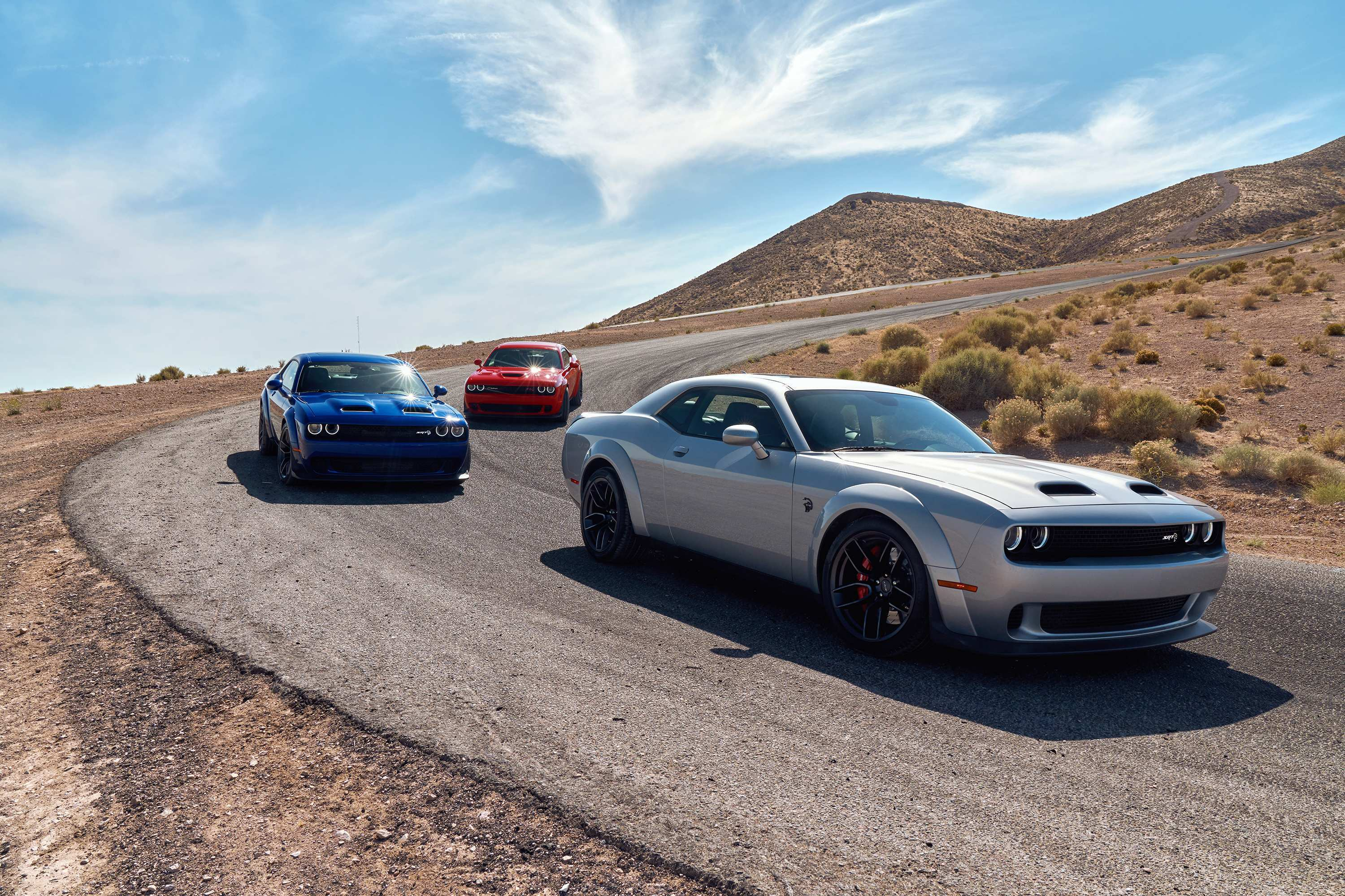 71 Great 2019 Dodge Challenger Hellcat Exterior for 2019 Dodge Challenger Hellcat