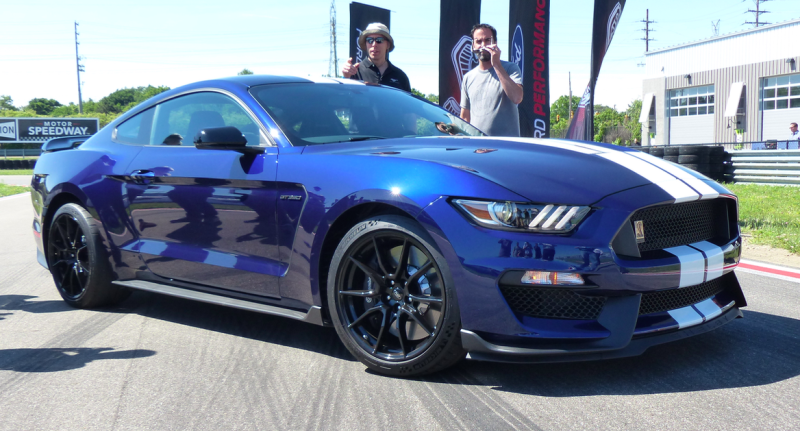 71 Great 2019 Ford Mustang Gt350 History by 2019 Ford Mustang Gt350