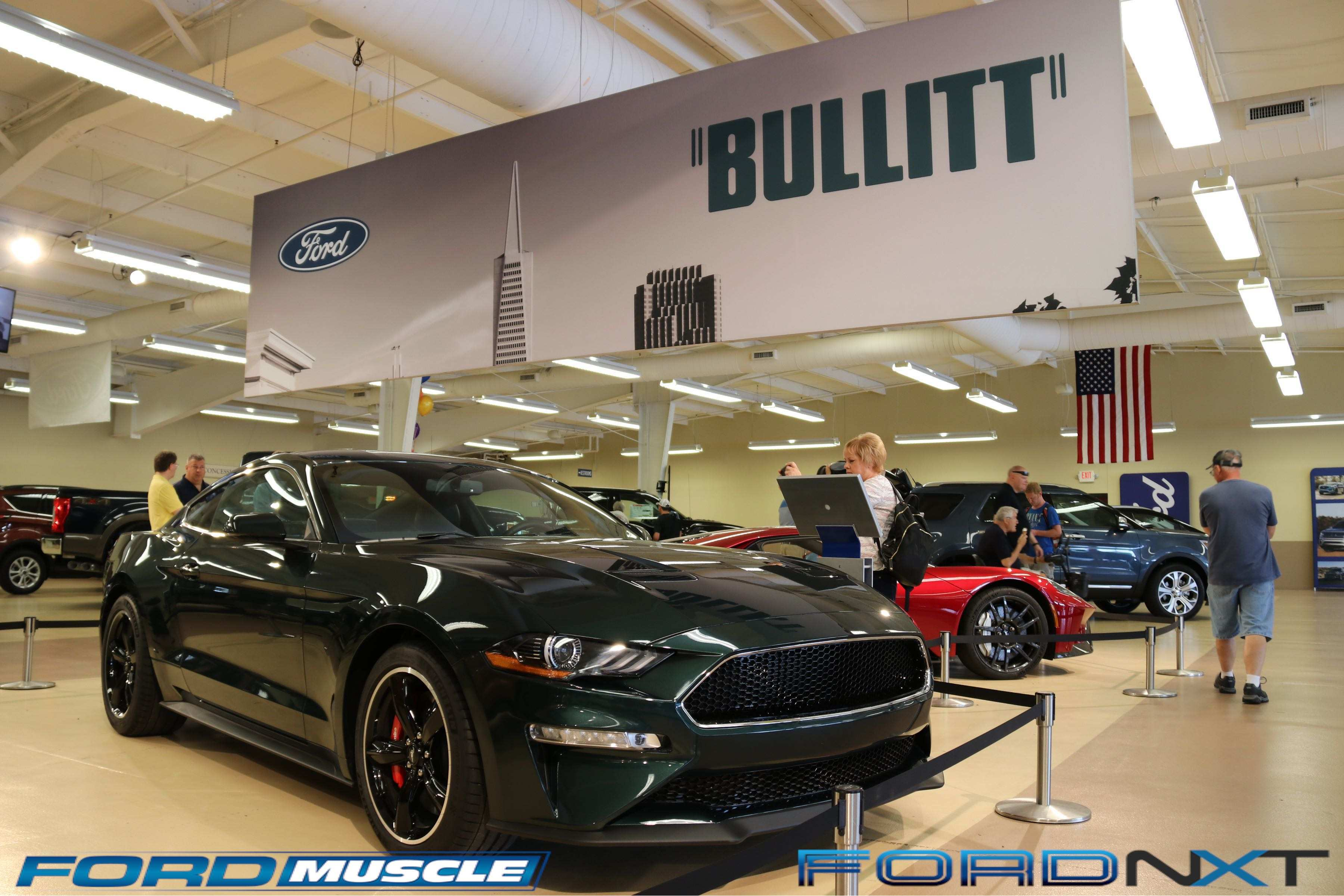 71 Great 2019 Ford Nationals Prices with 2019 Ford Nationals