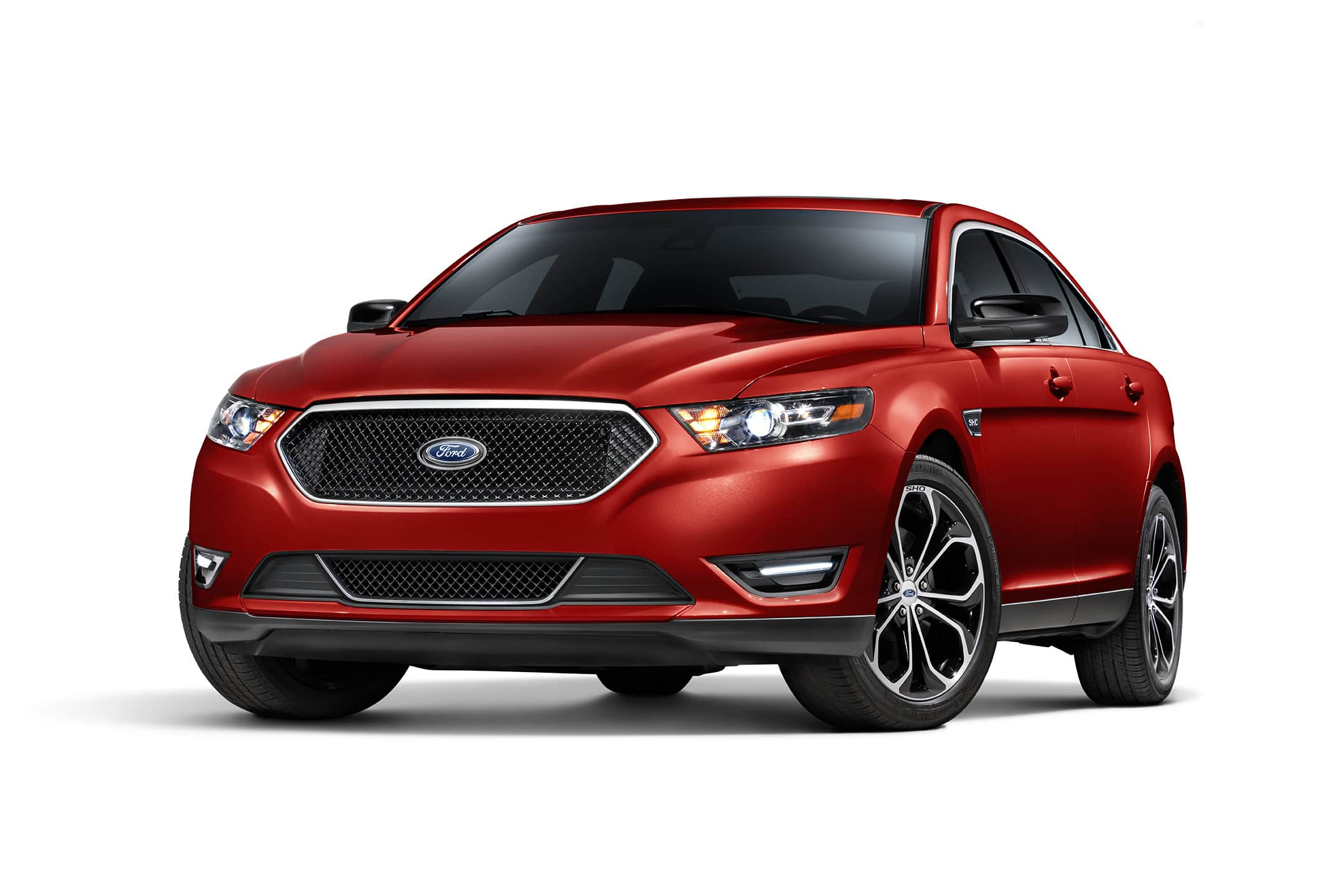 71 Great 2019 Ford Taurus Sho New Review for 2019 Ford Taurus Sho