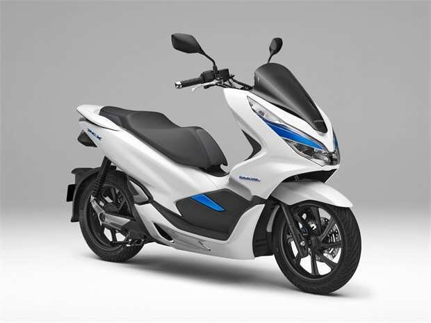 71 Great 2019 Honda 150 Scooter Spesification for 2019 Honda 150 Scooter
