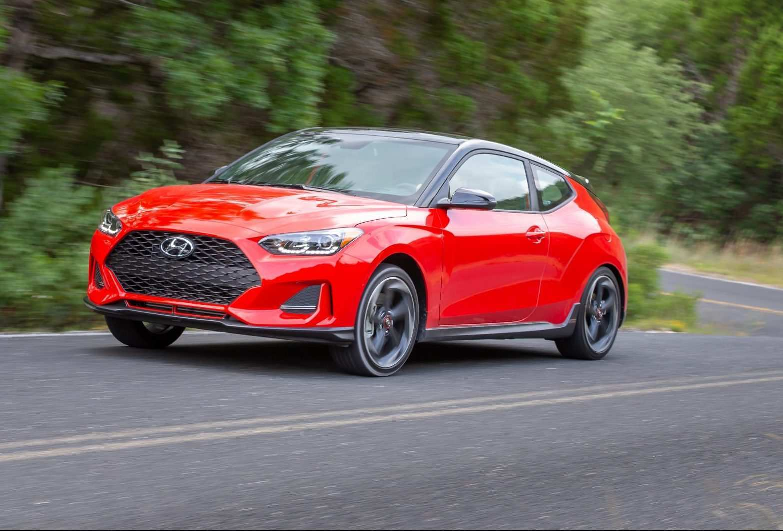 71 Great 2019 Hyundai Veloster Turbo Review Configurations with 2019 Hyundai Veloster Turbo Review