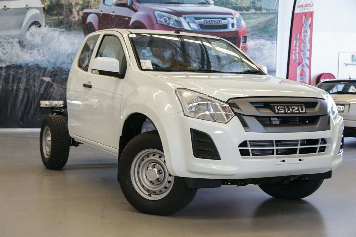 71 Great 2019 Isuzu Ute Configurations by 2019 Isuzu Ute