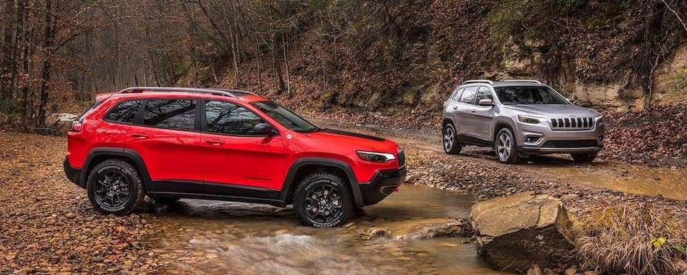 71 Great 2019 Jeep Trailhawk Towing Capacity Ratings with 2019 Jeep Trailhawk Towing Capacity