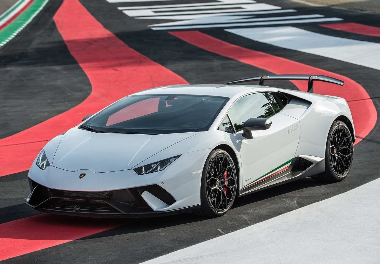 71 Great 2019 Lamborghini Performante Configurations for 2019 Lamborghini Performante
