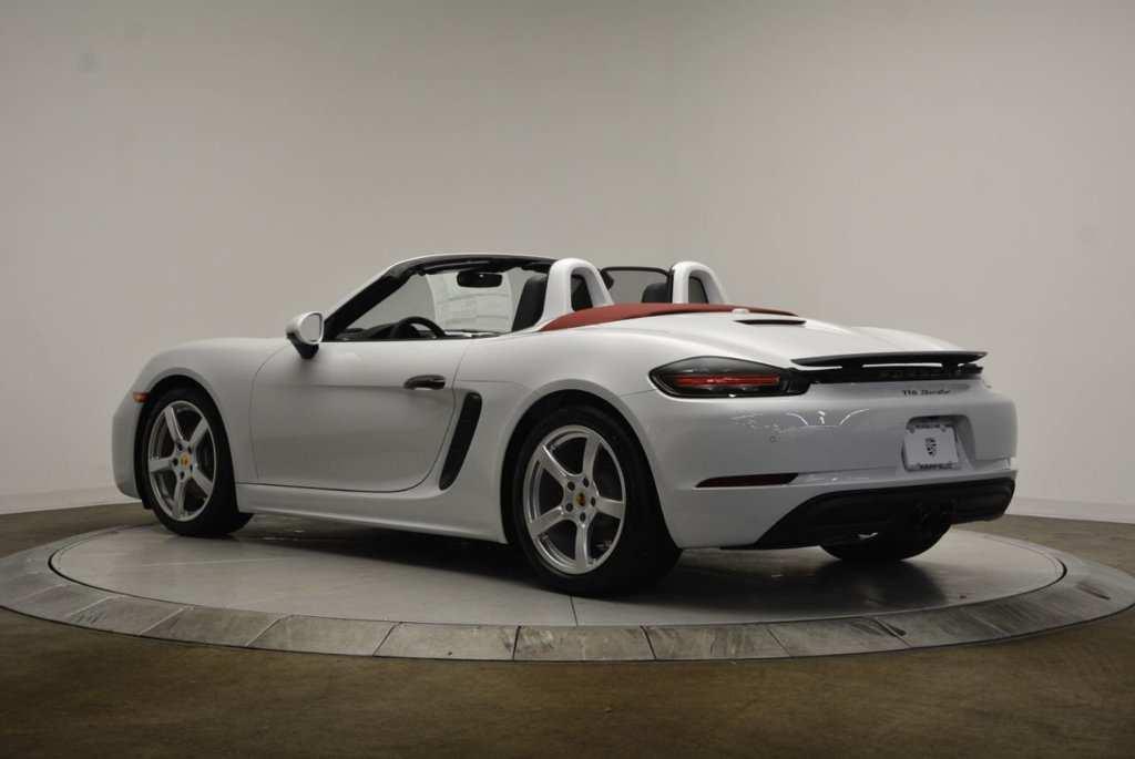 71 Great 2019 Porsche Roadster Spesification by 2019 Porsche Roadster