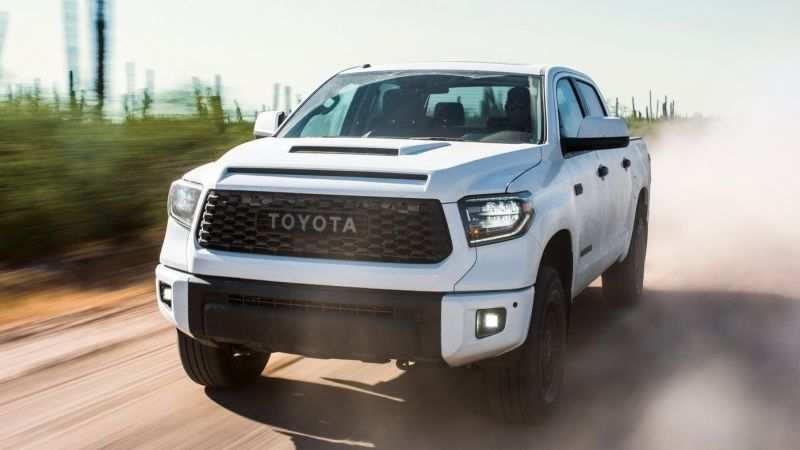 71 Great 2019 Toyota Tundra Truck First Drive for 2019 Toyota Tundra Truck