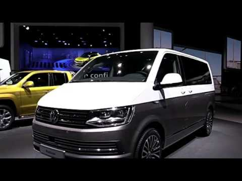 71 Great 2019 Vw Multivan Speed Test for 2019 Vw Multivan