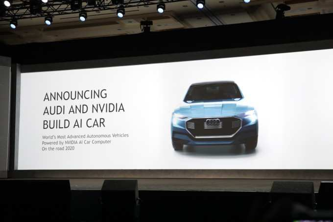 71 Great Audi 2020 Self Driving Car History by Audi 2020 Self Driving Car