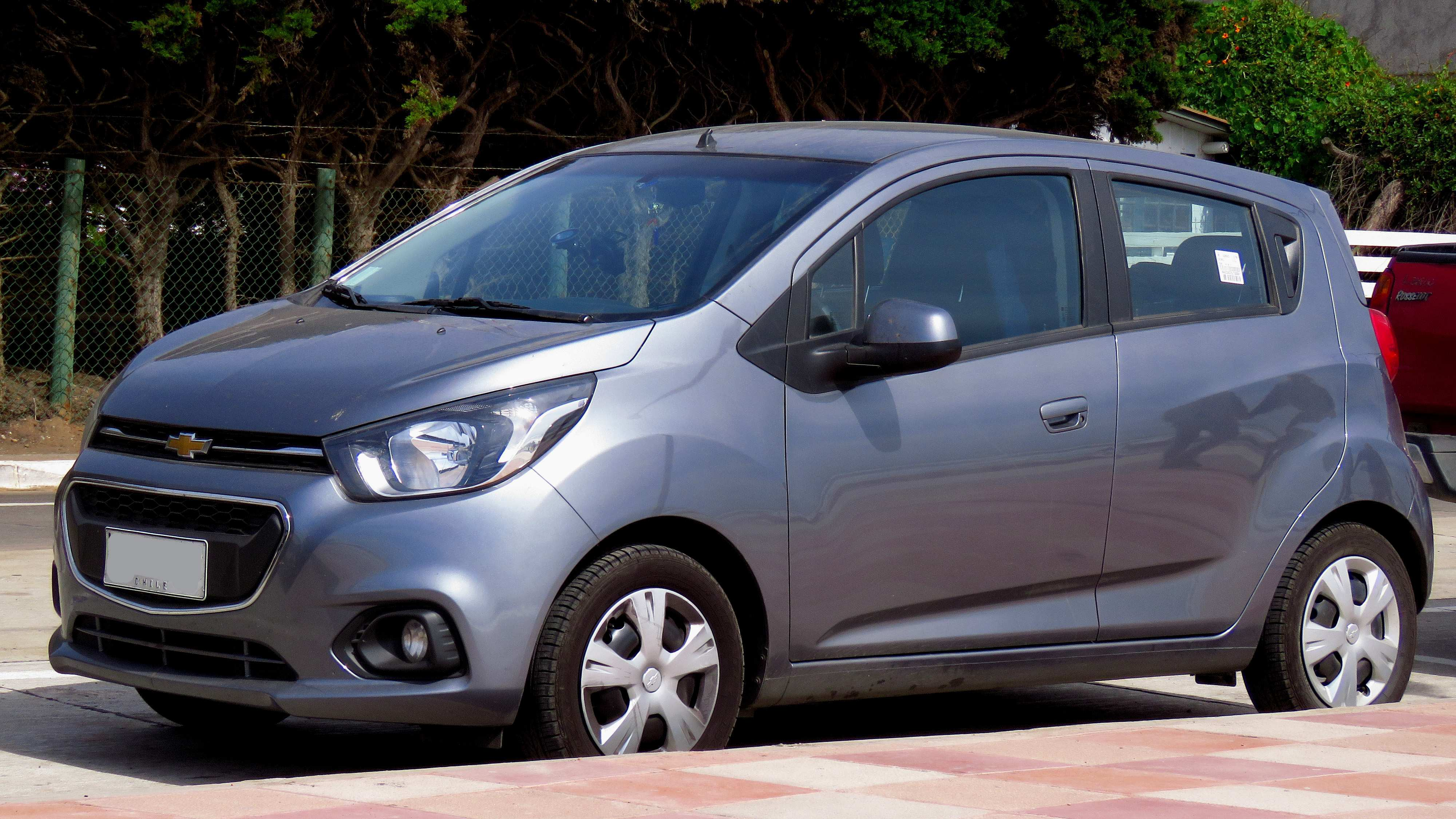 71 Great Chevrolet Beat 2019 Specs by Chevrolet Beat 2019