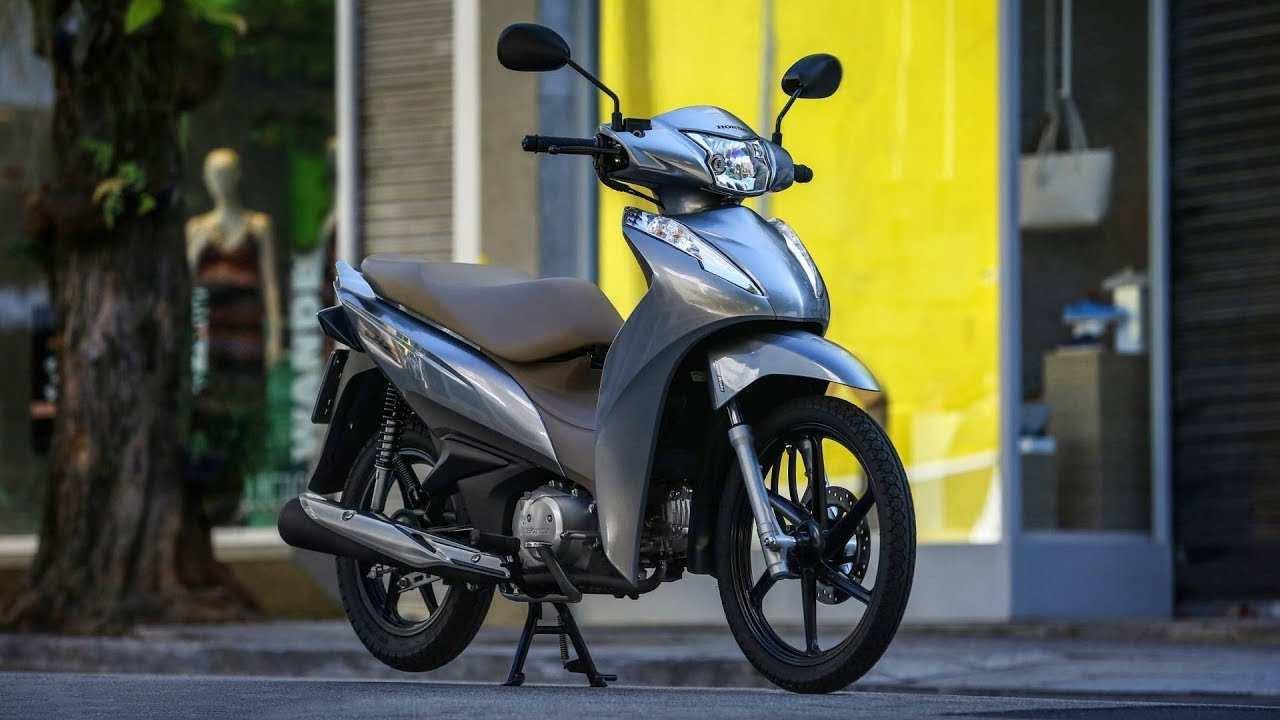 71 Great Honda Biz 2019 New Review for Honda Biz 2019