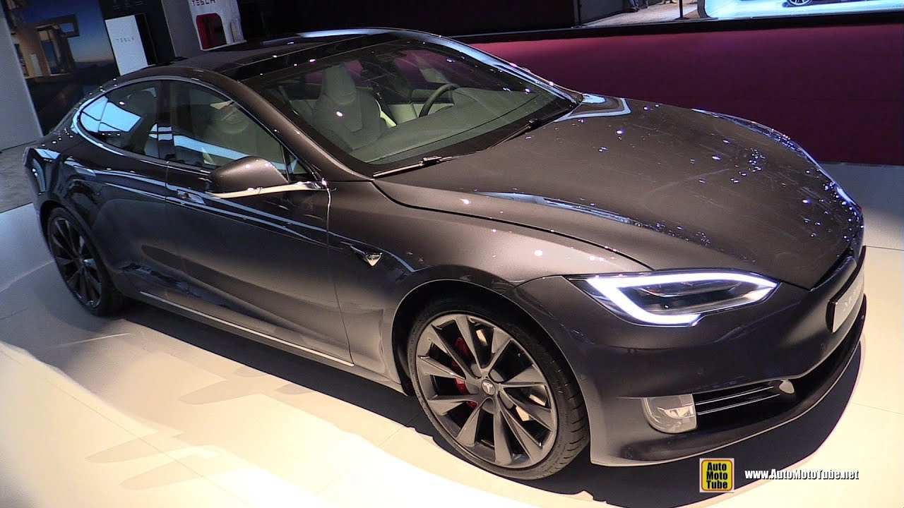 71 Great Tesla S 2019 Price and Review by Tesla S 2019