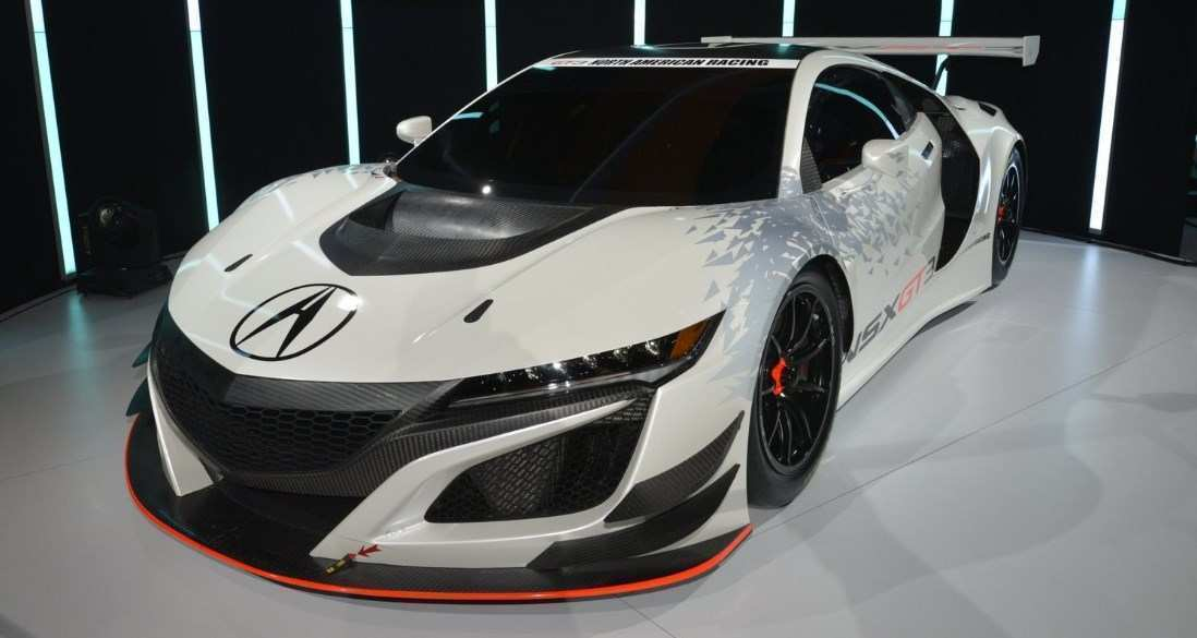 71 New 2019 Acura Nsx Horsepower Redesign and Concept by 2019 Acura Nsx Horsepower