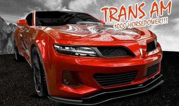 71 New 2019 Buick Trans Am Pricing with 2019 Buick Trans Am