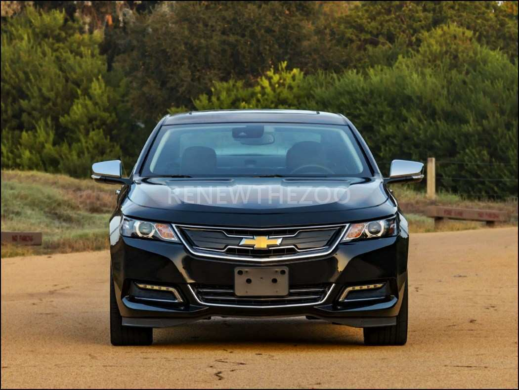 71 New 2019 Chevrolet Impala Ss New Concept for 2019 Chevrolet Impala Ss