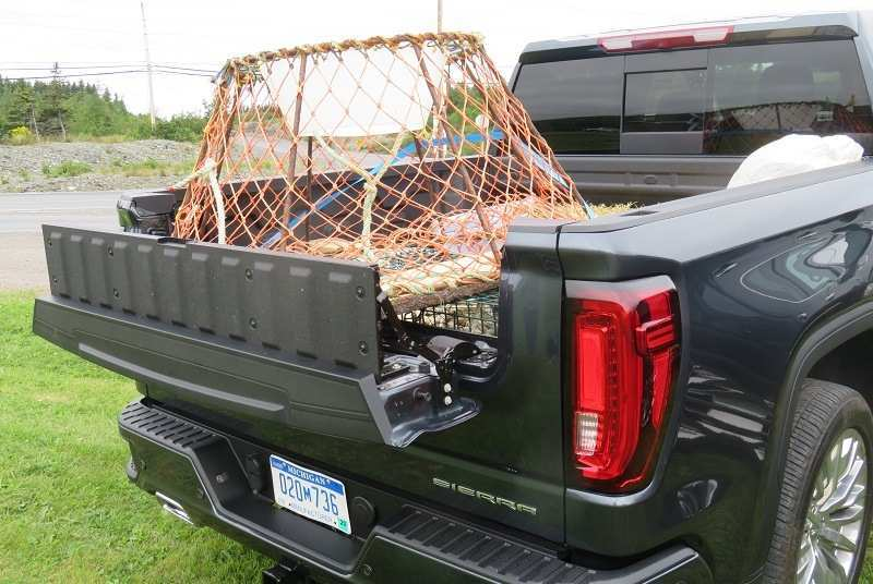 71 New 2019 Gmc 1500 Tailgate Review by 2019 Gmc 1500 Tailgate