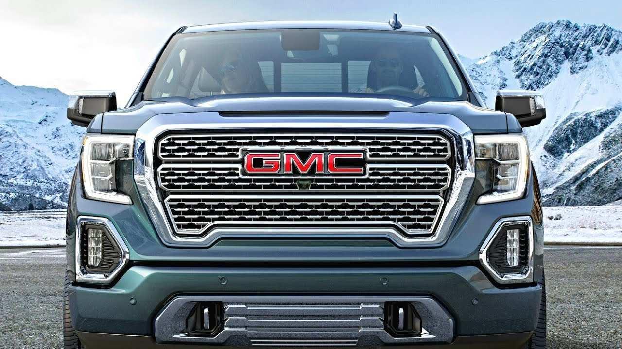 71 New 2019 Gmc Inline 6 Diesel Release with 2019 Gmc Inline 6 Diesel