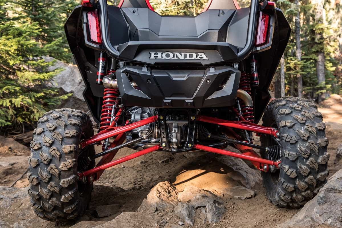 71 New 2019 Honda Talon Price with 2019 Honda Talon