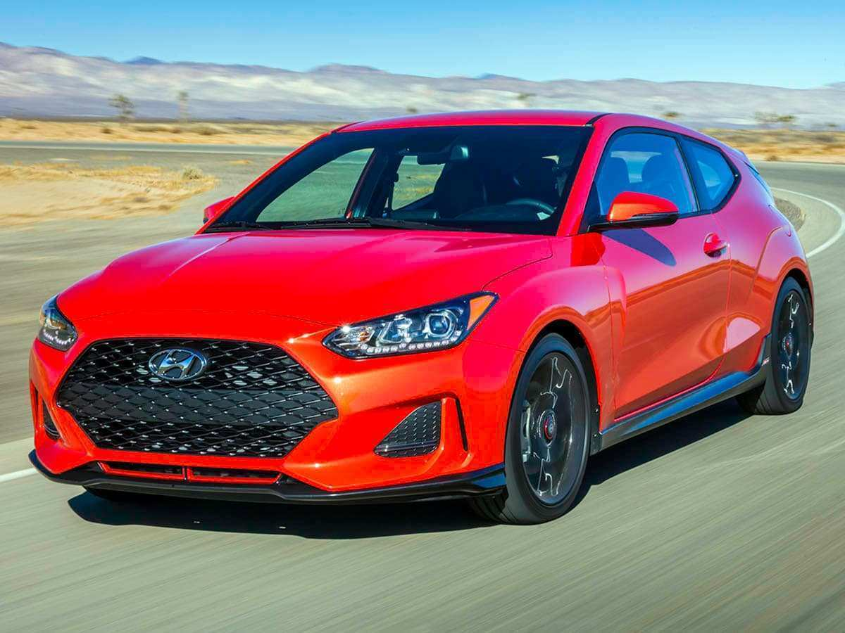 71 New 2019 Hyundai Veloster Review Rumors with 2019 Hyundai Veloster Review