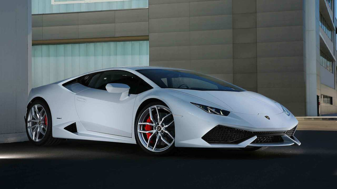 71 New 2019 Lamborghini Huracan Horsepower Pricing with 2019 Lamborghini Huracan Horsepower