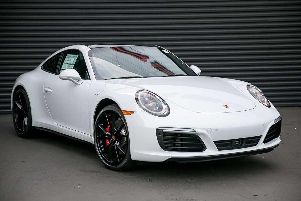 71 New 2019 Porsche 911 4S Exterior for 2019 Porsche 911 4S