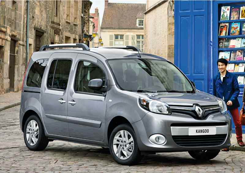 71 New 2019 Renault Kangoo Pictures with 2019 Renault Kangoo