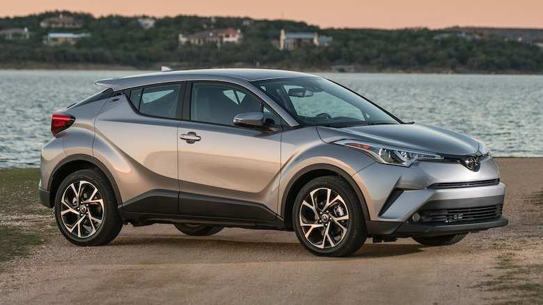 71 New 2019 Toyota C Hr Release with 2019 Toyota C Hr