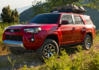 71 New 2019 Toyota Forerunner Exterior and Interior by 2019 Toyota Forerunner
