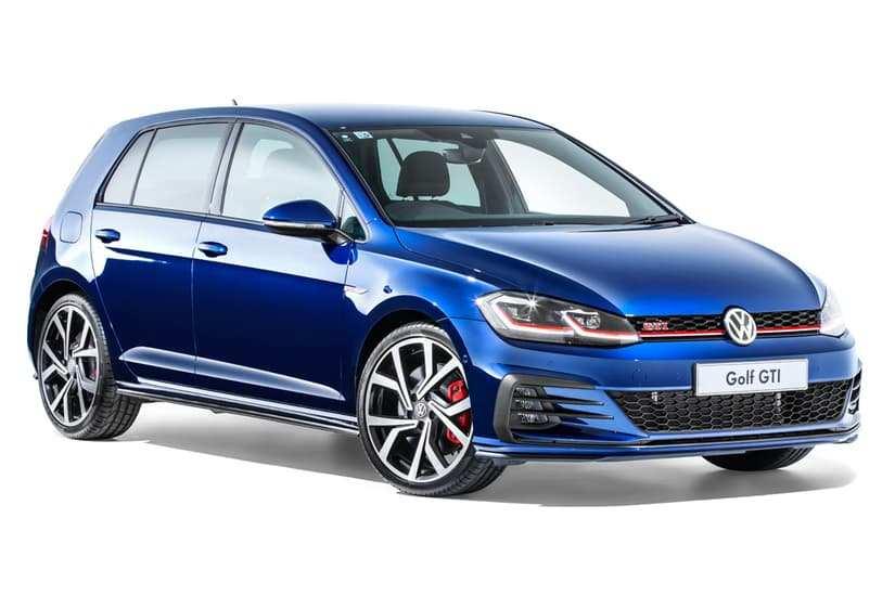 71 New 2019 Volkswagen Golf Gti Release Date with 2019 Volkswagen Golf Gti