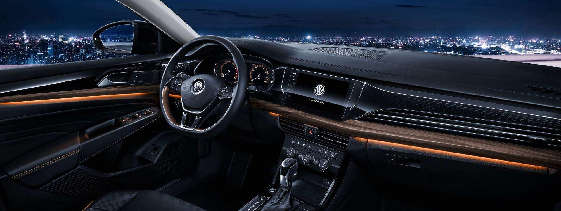 71 New 2019 Volkswagen Passat Specs Redesign by 2019 Volkswagen Passat Specs