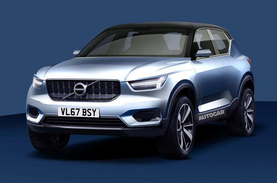 71 New 2019 Volvo Electric Car Configurations by 2019 Volvo Electric Car