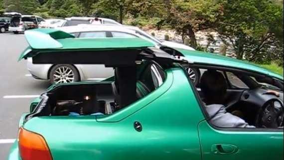 71 New 2020 Honda Del Sol Concept with 2020 Honda Del Sol