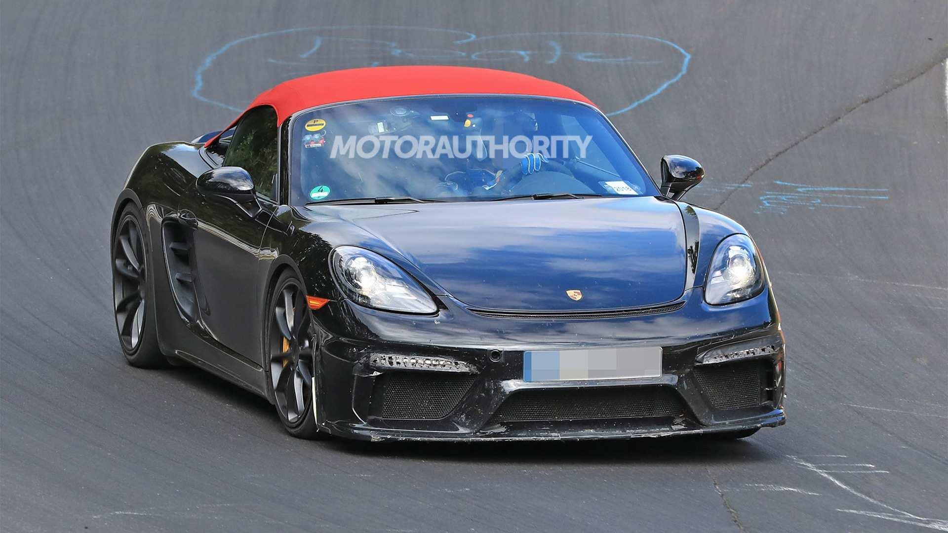 71 New 2020 Porsche Boxster Prices for 2020 Porsche Boxster