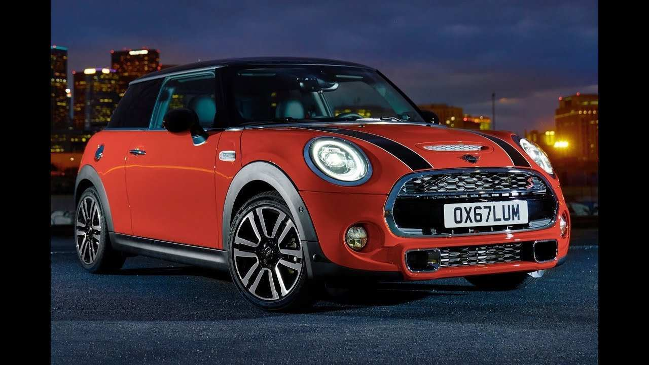 71 New Mini Cabrio 2020 New Review with Mini Cabrio 2020