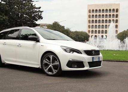 71 New Motori 2020 Peugeot Exterior with Motori 2020 Peugeot