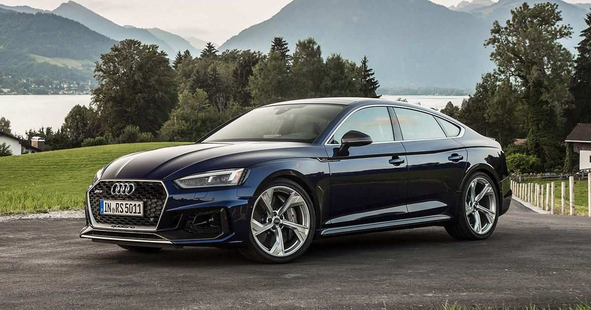 71 New New 2019 Audi Rs5 New Concept by New 2019 Audi Rs5