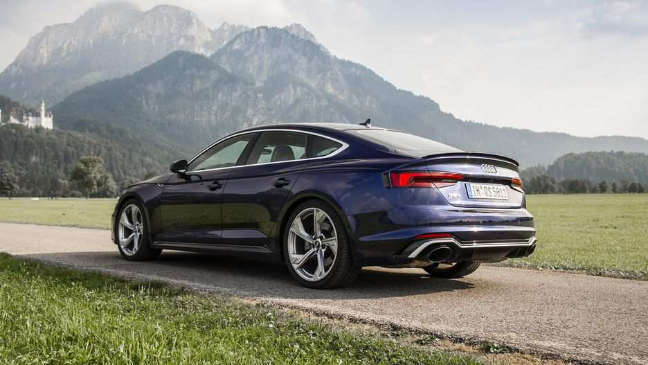 71 New New 2019 Audi Rs5 Photos by New 2019 Audi Rs5